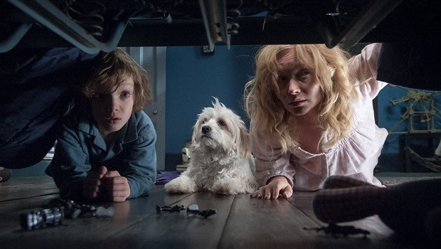 The Babadook: recensione in anteprima