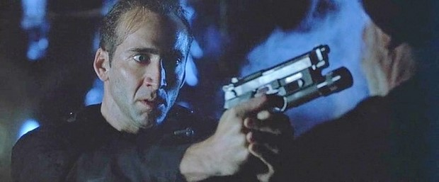 Stasera in tv The Rock con Nicolas Cage su Rete 4 (1)