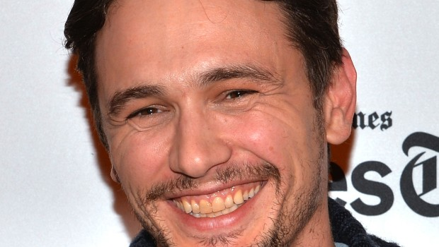 TimesTalks Presents An Evening With James Franco And Chris O'Dowd