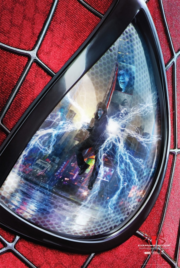 600full-the-amazing-spider--man-2-poster