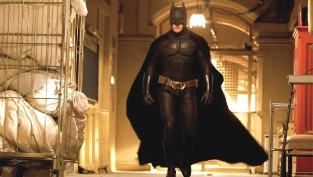 Stasera in tv su Italia 1 Batman Begins con Christian Bale (2)
