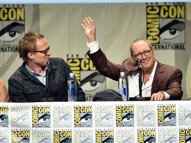 Marvel Studios Panel - Comic-Con International 2014