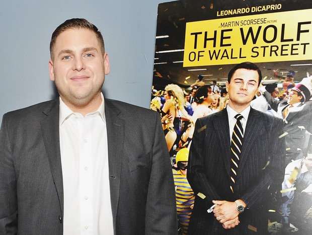 "2014 Variety Screening Series - ""The Wolf Of Wall Street"""