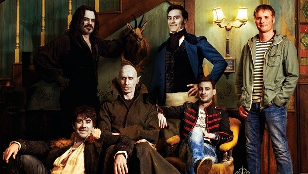 What We Do in the Shadows: recensione in anteprima