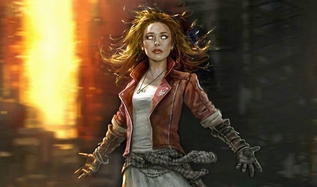 The Avengers Age of Ultron - nuovi concept art con Scarlet Witch, Quicksilver e Hulk (5)
