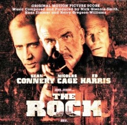 Stasera in tv The Rock con Nicolas Cage su Rete 4 (4)