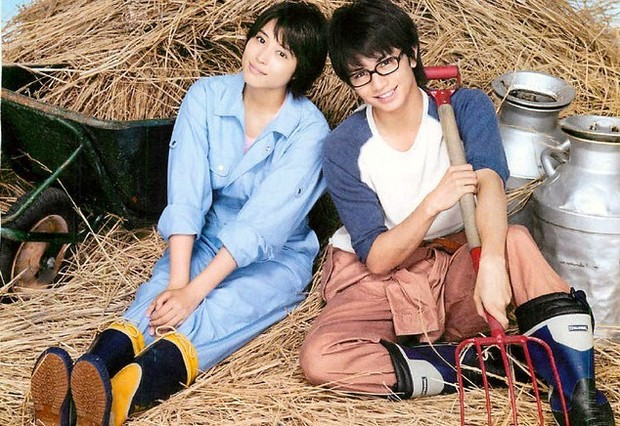 silver spoon primo trailer film liveaction