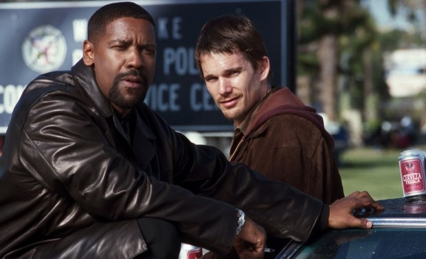 Stasera in tv su Rete 4 Training Day con Denzel Washington (4)