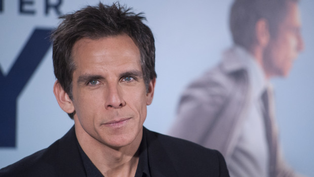 Ben Stiller Attends 'The Secret Life of Walter Mitty' Madrid Photocall