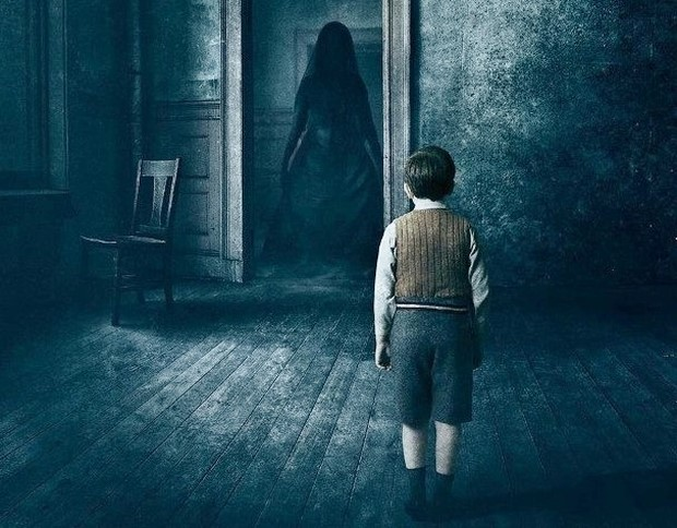 The Woman in Black Angel of Death -  trailer e poster del sequel horror  (1)