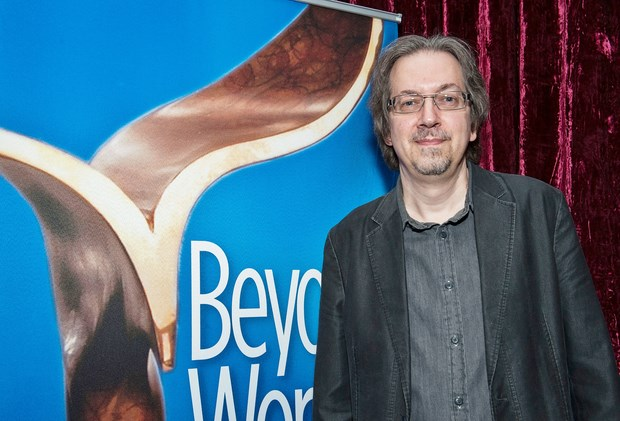 2014 Writers Guild Awards Annual Beyond Words Panel