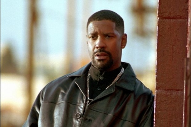 Stasera in tv su Rete 4 Training Day con Denzel Washington (10)