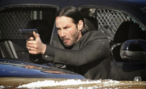 John Wick la colonna sonora dell'action con Keanu Reeves (1)