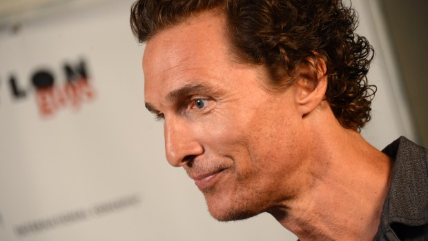 NYLON Guys And Macy's INC Celebrate The September Issue With Host Matthew McConaughey