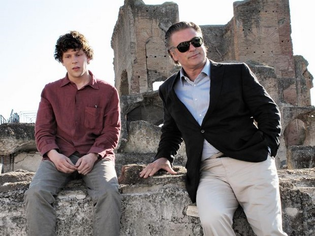 Stasera in tv su Canale 5 To Rome with Love di Woody Allen (7)