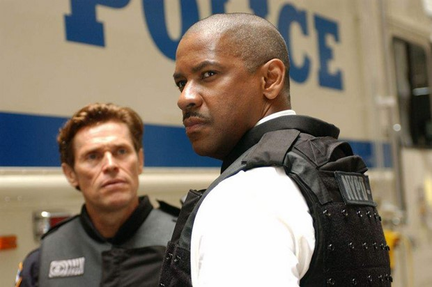 Stasera in tv su Italia 1 Inside Man con Denzel Washington (4)
