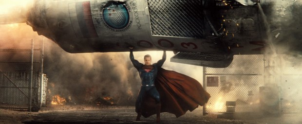 Batman v. Superman cosa ci ha svelato il primo trailer (8)