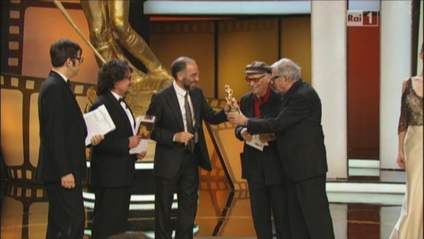 David di donatello 2013 chi ha vinto film premiati for David di donatello per la migliore canzone originale
