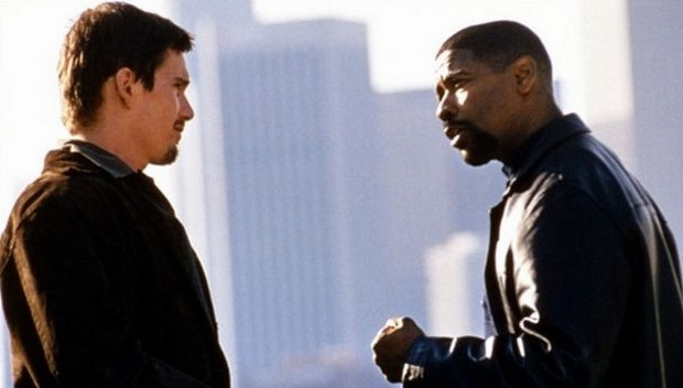 Stasera in tv su Rete 4 Training Day con Denzel Washington (11)