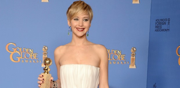Oscar 2014, miglior attrice non protagonista Sally Hawkins, Jennifer Lawrence, Lupita Nyong'o, Julia Roberts, June Squibb  (2)