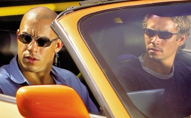 Stasera in tv su Italia 1 Fast and Furious con Vin Diesel e Paul Walker (4)