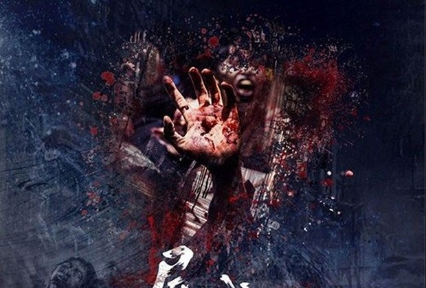 Zombie Fight Club poster dell'action-horror cinese (2)