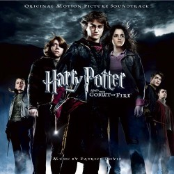 film harry potter calice fuoco