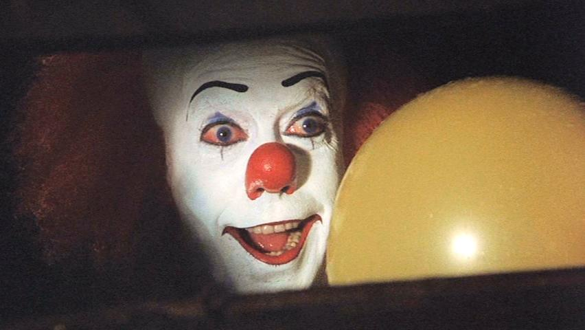 Tim Curry racconta It e il suo Pennywise