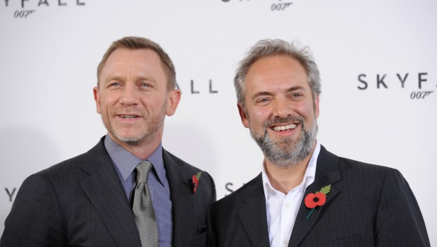"23rd Bond Film ""Skyfall"" - Photocall"