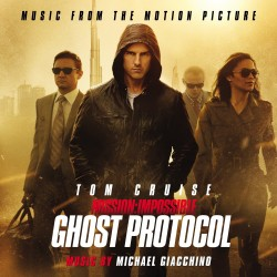 Stasera in tv su Canale 5 Mission Impossible - Protocollo fantasma con Tom Cruise (1)