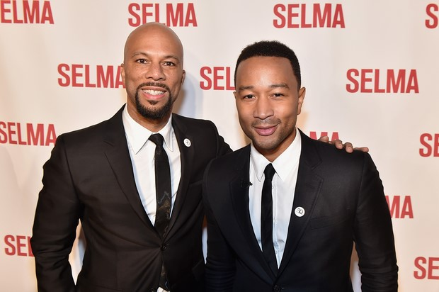"Paramount Pictures Presents ""Selma"" In  Selma - Special Screening At Selma Walton Theatre"