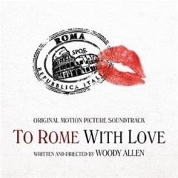 Stasera in tv su Canale 5 To Rome with Love di Woody Allen (1)