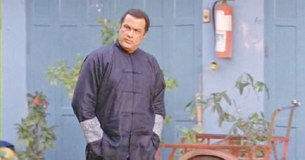 Stasera in tv Belly of the Beast con Steven Seagal su Rete 4 (2)