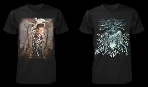 Halloween 2014 le nuove t-shirt dell'horror Cabal (2)