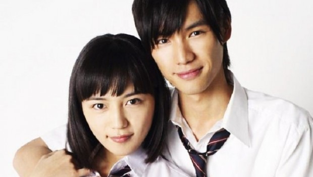 Say I Love You trailer del film live-action basato sul manga e anime di Kanae Hazuki