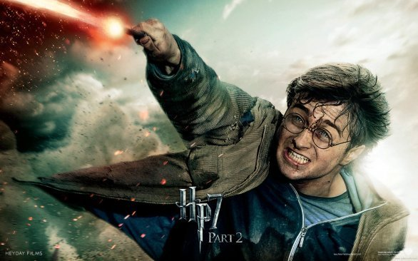 Box Office Estate 2011: Harry Potter ha battuto tutti