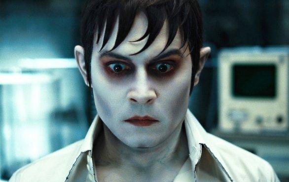 Box Office Story: con Dark Shadows torna Johnny Depp - pirata del botteghino