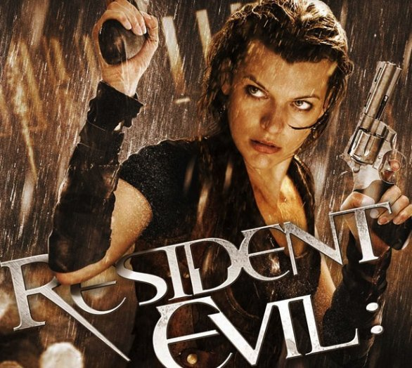 Box Office Story: con Resident Evil: Afterlife il cinema torna ad essere videogioco