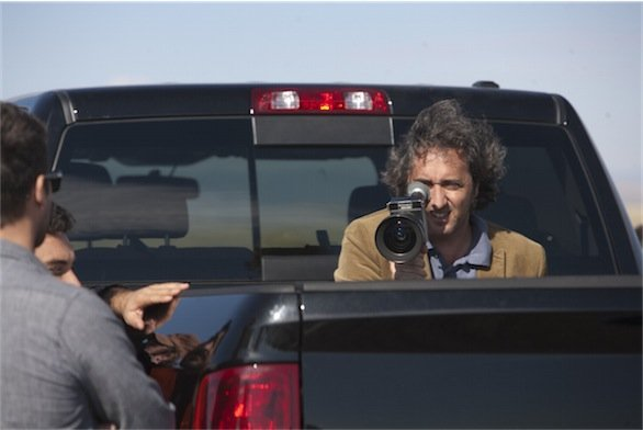 Cannes 2011 - This Must Be The Place: parla Paolo Sorrentino