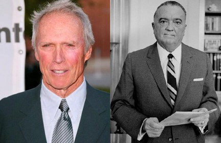 Clint Eastwood Hoover