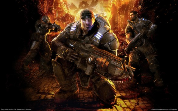 Dobbiamo dire definitivamente addio al film su Gears of War?