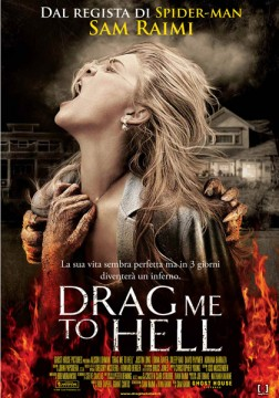 Drag Me To Hell: Recensione in Anteprima