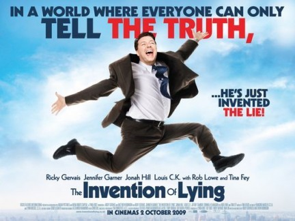 Due nuovi spot tv per The Invention of Lying