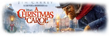 Fanta Box Office Italia: quanto incasserà A Christmas Carol in questo primo weekend di programmazione?