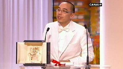 Festival di Cannes 2010: Palma d'Oro a Uncle Boonmee Who Can Recall His Past Lives di Apichatpong Weerasethakul, Elio Germano migliore attore assieme a Javier Bardem - Tutti i premi