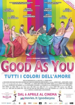 Good as You: Recensione in Anteprima