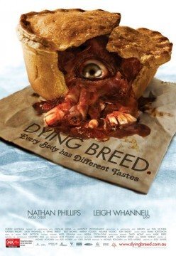 Il teaser trailer di Dying Breed