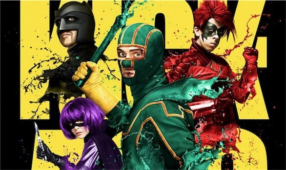 Kick-Ass 2 - c'è un regista
