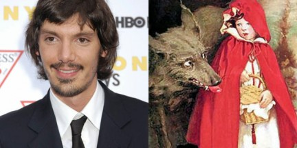 Lukas Haas Cappuccetto Rosso