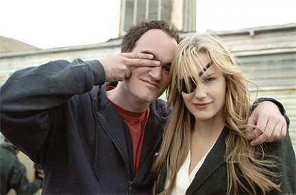 Quentin Tarantino, Kill Bill